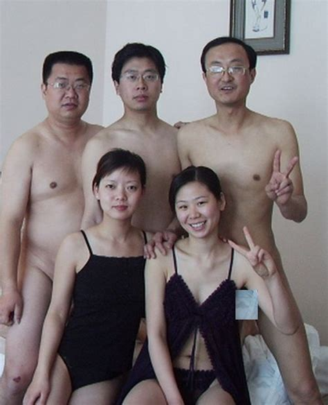 find a swinging partner photos of alleged chinese government swinger party