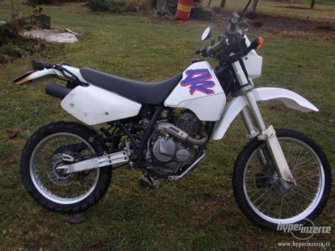 Suzuki Dr 350 Specs Suzuki Dr 350 Shc Technical Data Of Motorcycle