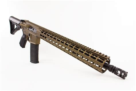 Rifle Giveaway - aero precision m4e1 burnt bronze rifle giveaway