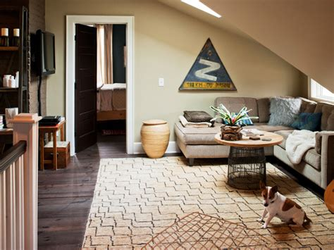 what to do with second living room reclaim wasted space dining rooms garages attics and