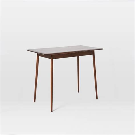 Lena Mid Century Dining Table Small West Elm
