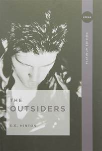 the a novel the outsiders by s e hinton the book club
