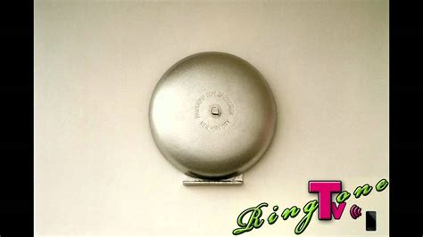 Tune Bell school bell ringtone