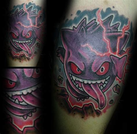 pokemon tattoo designs 80 tattoos for catch cool design ideas