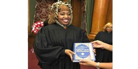 New York Civil Court Search Usa Appoints Black Muslim As A Civil Court