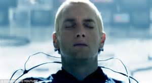 eminem in your head eminem appears as british artificial intelligence avatar