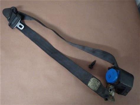 jeep seat belts stuck find gm oem front seat belts belt retractor right