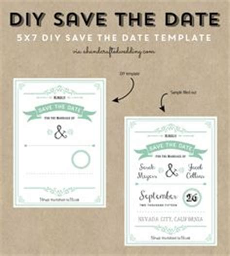 Save The Date Card Templates Microsoft by Three Free Microsoft Word Save The Date Templates
