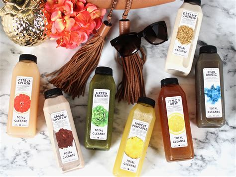 Total Detox Reviews by I Think I M Addicted To Juice Cleansing Total Cleanse