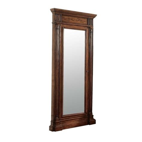 hooker furniture jewelry armoire hooker furniture seven seas jewelry armoire with mirror in