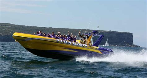 thunder in paradise boat for sale 14 of the most terrifying experiences a traveller can have