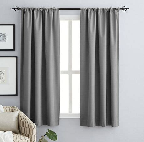 eclipse curtains canada room darkening curtains walmart canada 28 images