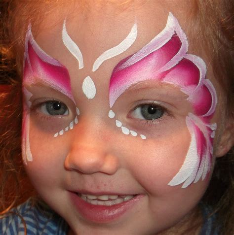 tips for painting best 25 butterfly face paint ideas on pinterest face