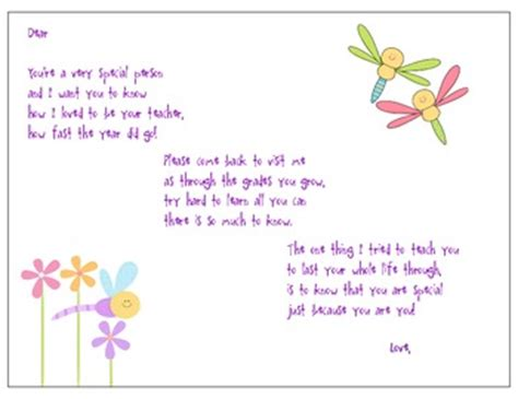 kid how i learned to say goodbye books farewell to students end of year poem by tammy staser tpt