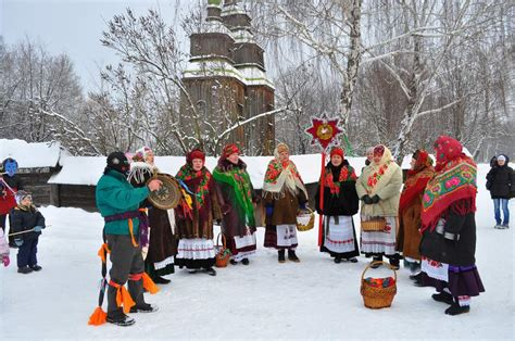 images of ukrainian christmas five unique ukrainian holiday traditions you ll love