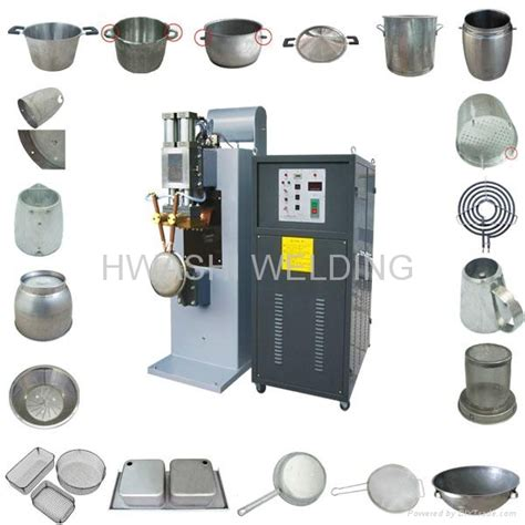 capacitor discharge spot welding machine capacitor discharge type cookware handle spot welding machine wl c 5k hwashi china