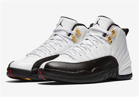 new sneaker releases air 12 taxi 2018 release 130690 125 sneakernews