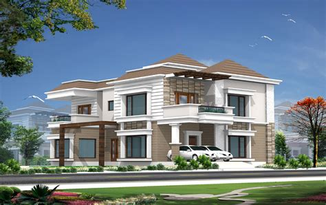 House Plan Lahacienda Villa Plans Kollur Orr Hyderabad
