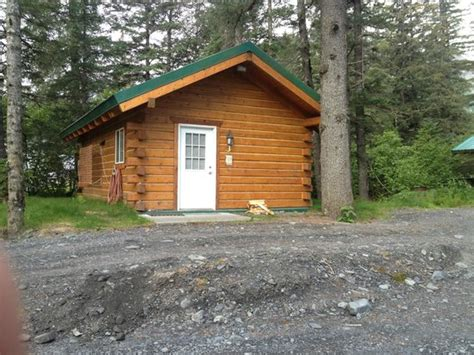 Cabin Rentals Seward Alaska by And Peaceful Cabin 1 Review Of Quot C Quot Cabins