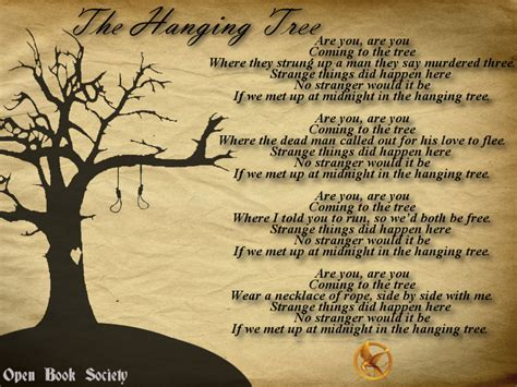 hanging trees the hanging tree wallaper by urmyedwardcullen on deviantart