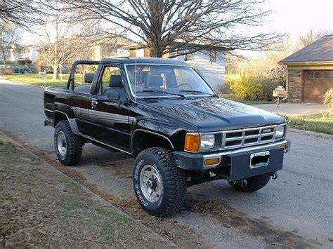1986 Toyota 4runner Napoleon047 1986 Toyota 4runner Specs Photos