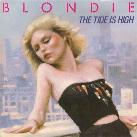 Tide Is High Blondie | album art collection blondie the tide is high susie