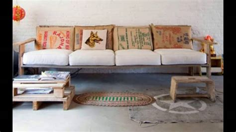Pallets Sofa by Diy Pallet Sofa