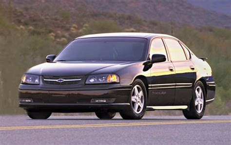 how make cars 2005 chevrolet impala parental controls used 2004 chevrolet impala for sale pricing features edmunds