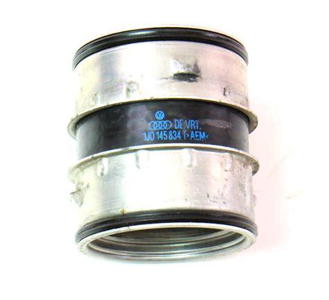 intercooler pressure hose   vw jetta golf mk beetle