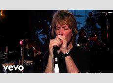 Bon Jovi - Hallelujah - YouTube Leonard Cohen Hallelujah Song