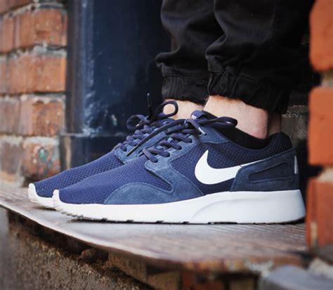 Nike Kaishi Run Black Whiteoriginal Made In Indonesia 1 nike kaishi lookbook kaishi blue