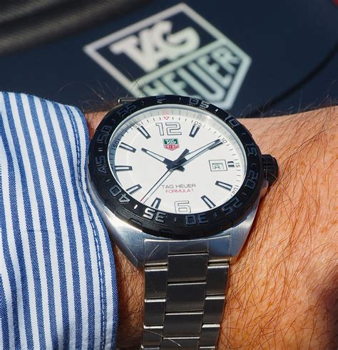 Tag Heuer Formula 1 Waz1111 Ba0875 on review 2015 formula 1 series the home of tag
