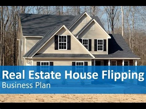 flipping houses real estate license start a house real estate flipping business youtube