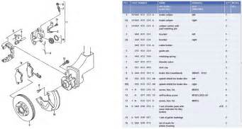 Audi Braking System Quattroworld Forums How Our C4 Urs Power Brake System