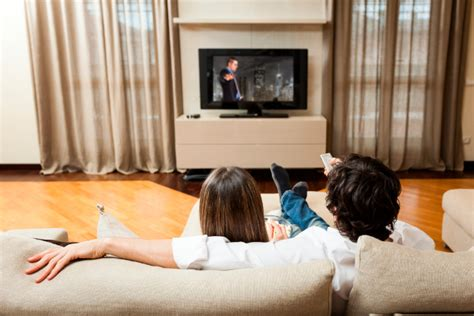 comfortable home can relationships become too comfortable
