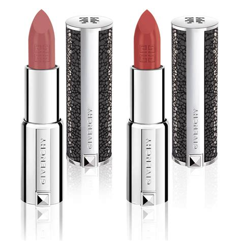 Brun Brun Magic Lipstick givenchy soir d exception fall collection herbst