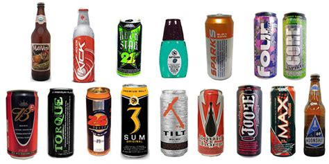 energy drink name ideas image gallery names of alcoholic beverages
