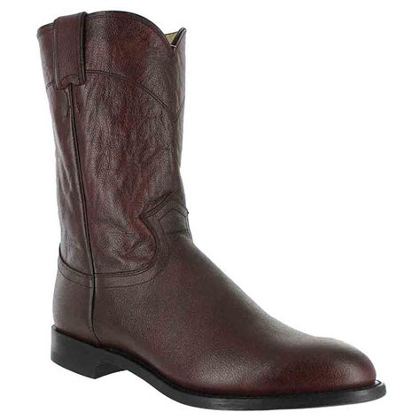 great boots for justin boots roper western style 3435 boots s 11 ee