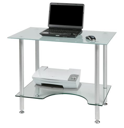small printer desk small laptop and printer desk small