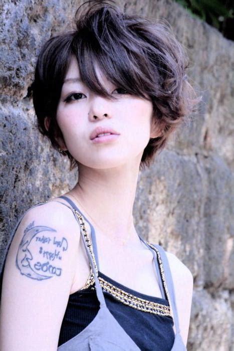 japanese hair cut vocabulary japanese hair cut vocabulary asian pixie haircut haircuts