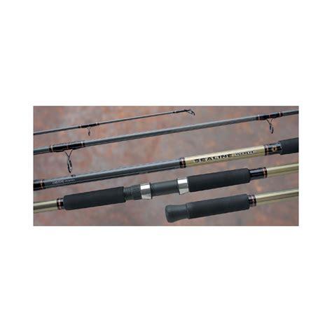 light action fishing rod daiwa sealine surf rods tackledirect