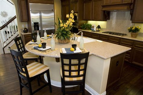 Kitchen Cabinets And Islands 50 High End Wood Kitchens Photos Designing Idea