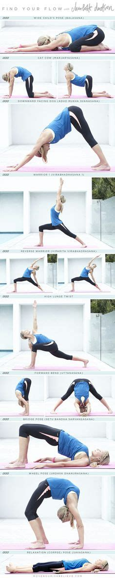 Fall Detox Sequence by Beautiful Fall Sequence Well In L A