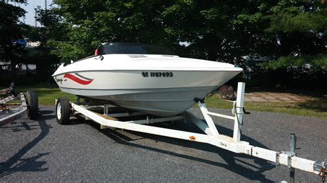 larson senza boats for sale larson senza 190 speed boat 1993 for sale for 6 499