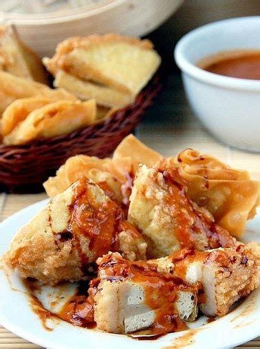 Dimsum Siomay Udang By Faika Bento resep batagor saus kacang dan cara membuat bacaresepdulu