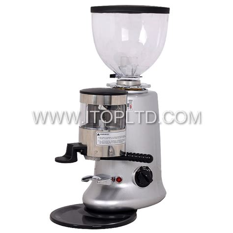 commercial grinder commercial electric coffee grinder machine guangzhou itop kitchen equipment co ltd