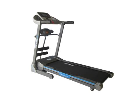 Treadmill Electric 2hp Tl 270 Auto Incline With Massager jual alat treadmill elektrik auto incline murah bagus kopo bandung