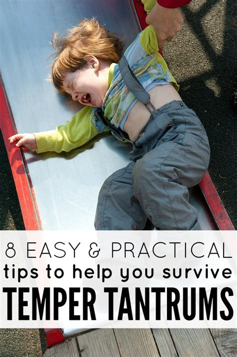 8 Tips To Help You 8 Tips To Help You Survive The Trying Threes