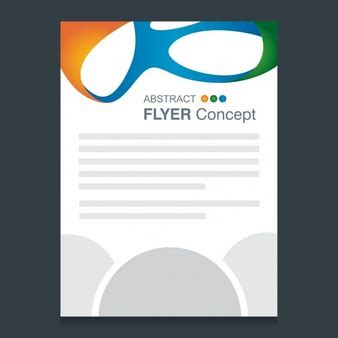 Handout Design Vorlage Karneval Vektoren Fotos Und Psd Dateien Kostenloser