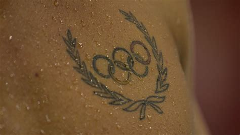 tattoos spelled wrong facts olympic spelled wrong